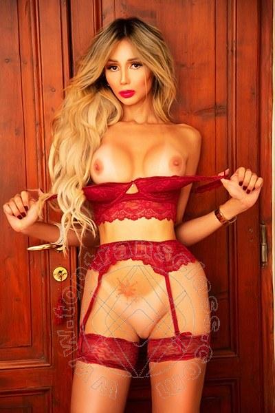Stefany Hilton Angel  AREZZO 3898422778