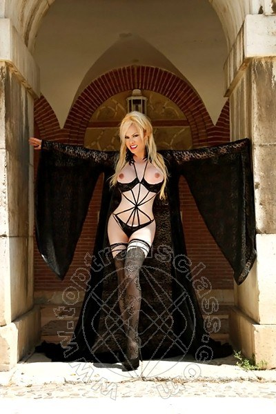 Diosa Blonde  NORIMBERGA 004915205630052